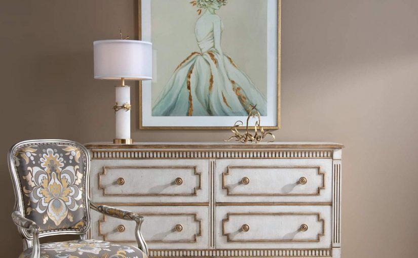 Hilton Head Furniture Store - Traditional Beauty With John Richard