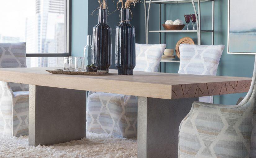 Hilton Head Furniture Store - Modern Organic Design With Artistica Home
