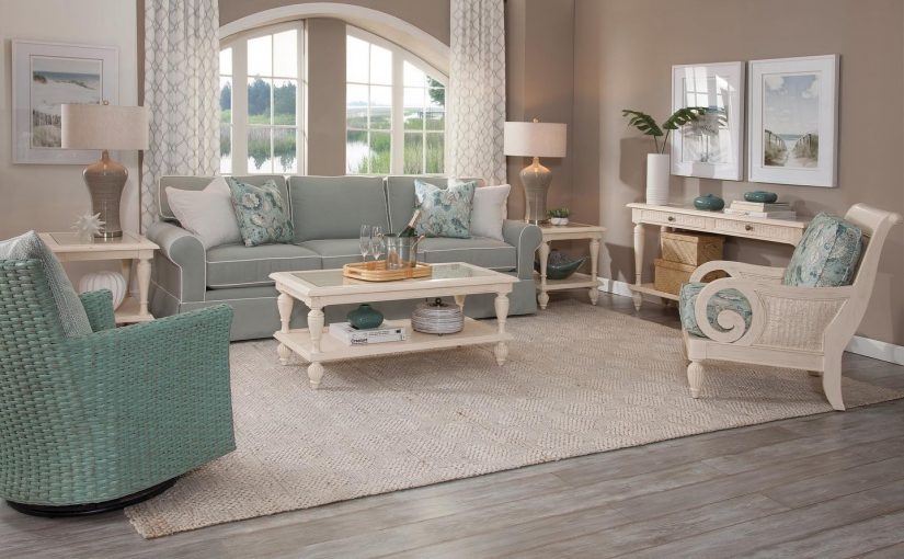 Hilton Head Furniture Store - Set The Tone With Braxton Culler
