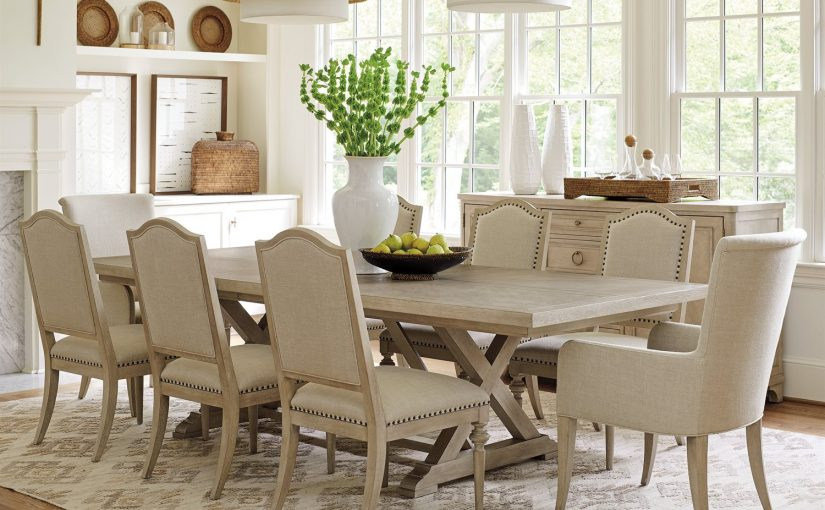 Hilton Head Furniture Store - Dine In The Lap Of Luxury