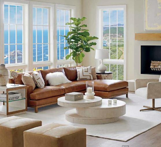 Hilton Head Furniture Store - Carmel Undertones With Barclay Butera