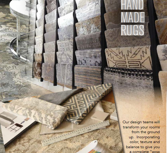 Hilton Head Furniture Store - Handcrafted Rugs For Your Home