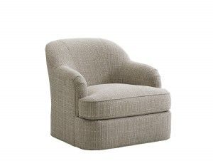 Hilton Head Furniture - John Kilmer Fine Interiors   Alta Vista Swivel Chair