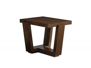 Hilton Head Furniture - John Kilmer Fine Interiors   Esplanade End Table