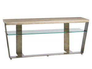 Hilton Head Furniture - John Kilmer Fine Interiors   Griffith Park Console