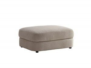 Hilton Head Furniture - From John Kilmer Fine Interiors - Halandale-Ottoman