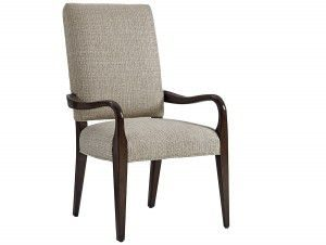 Hilton Head Furniture - John Kilmer Fine Interiors   Sierra Upholstered Arm Chair2