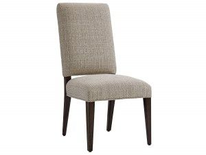 Hilton Head Furniture - John Kilmer Fine Interiors   Sierra Upholstered Side Chair2 Sierra Upholstered Side Chair2