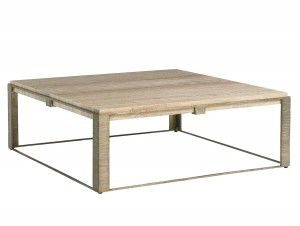 Hilton Head Furniture - John Kilmer Fine Interiors   Stone Canyon Cocktail Table