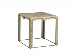 Hilton Head Furniture - John Kilmer Fine Interiors   Stone Canyon Lamp Table