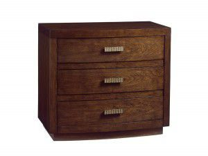 Hilton Head Furniture - John Kilmer Fine Interiors   Verdes Nightstand