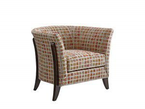 Hilton Head Furniture - John Kilmer Fine Interiors   Westgate Chair